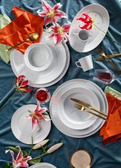 Tisch- und Tafelkultur bei MEISSEN