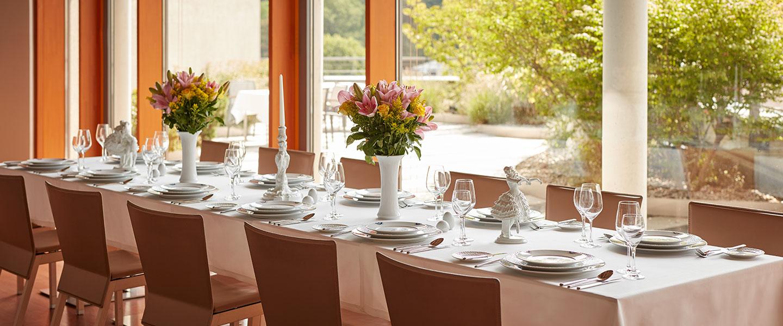 Entdecke moderne Gerichte im Café und Restaurant Meissen